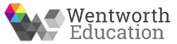 Wentworth Education Logo