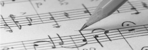 Music Theory Tutoring with Wentworth Education