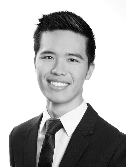 Lucas Lin Private Tutor in Singapore