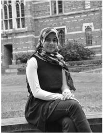 Samiha Ismail Private Tutor in London
