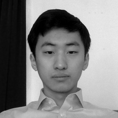 Sean Hao Private Tutor in London