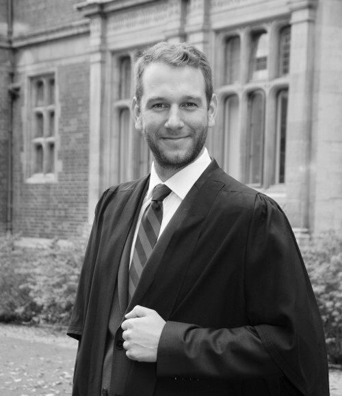 Thomas Hunt Professional Teacher in Oxford
